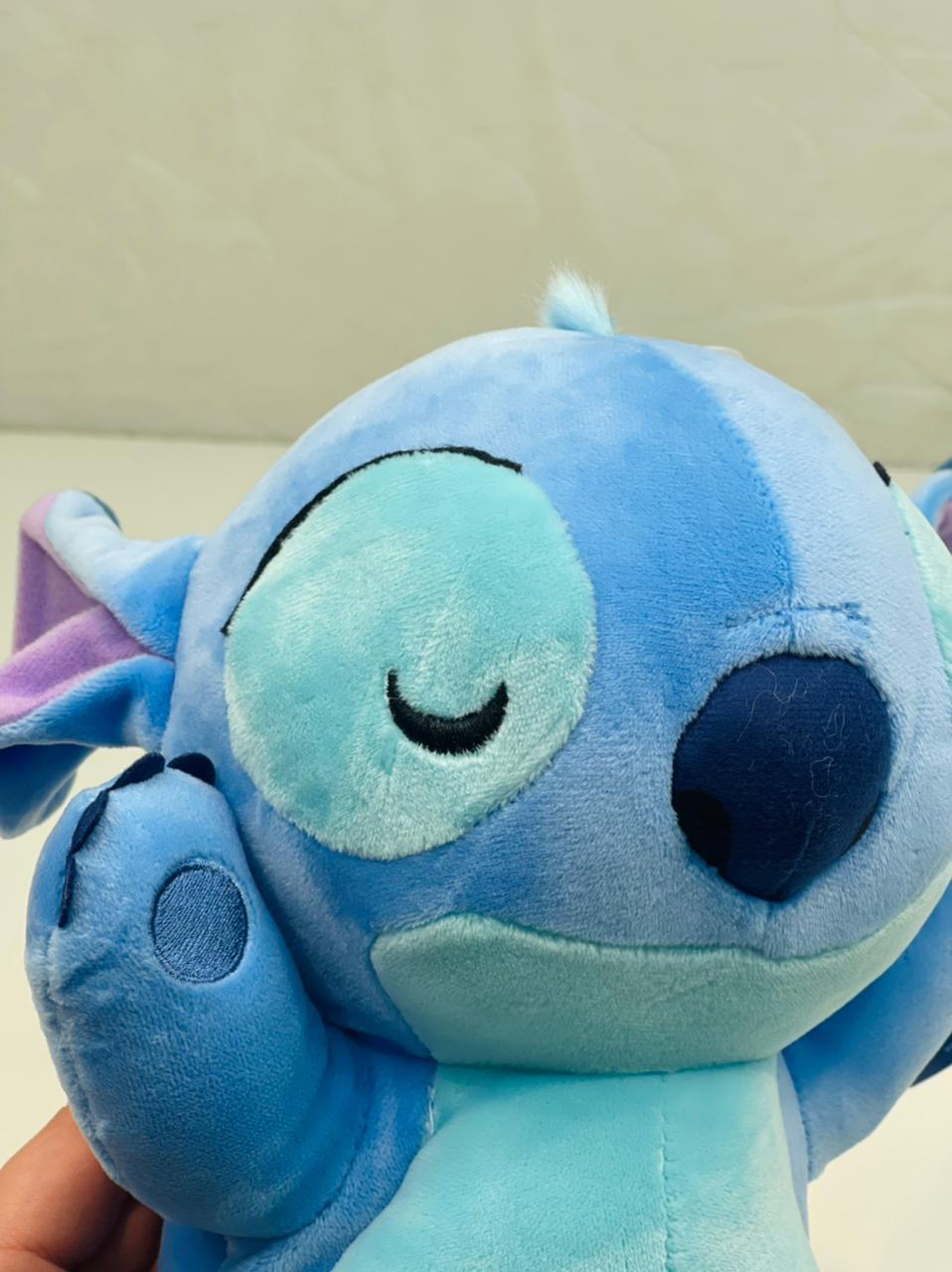 Pelúcia Stitch 30 cm Disney Fun