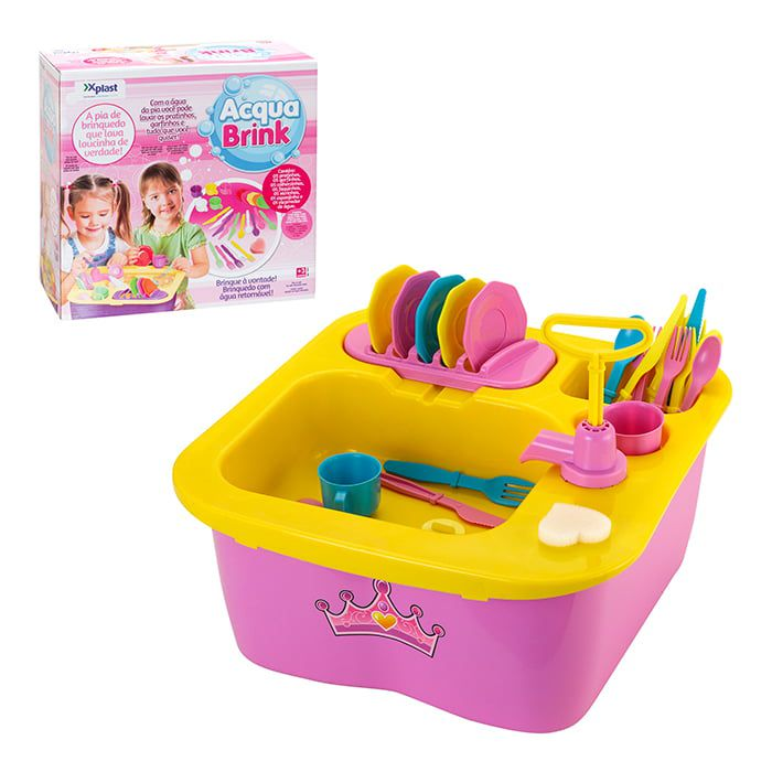 Pia Acqua Brink Homeplay