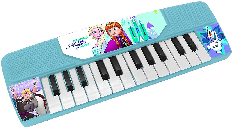 PIANO FROZEN ETITOYS