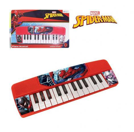 PIANO SPIDERMAN ETITOYS