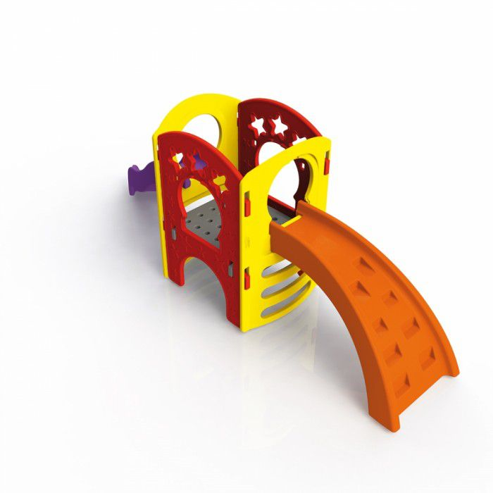 PLAY GROUND MODULAR SPACE