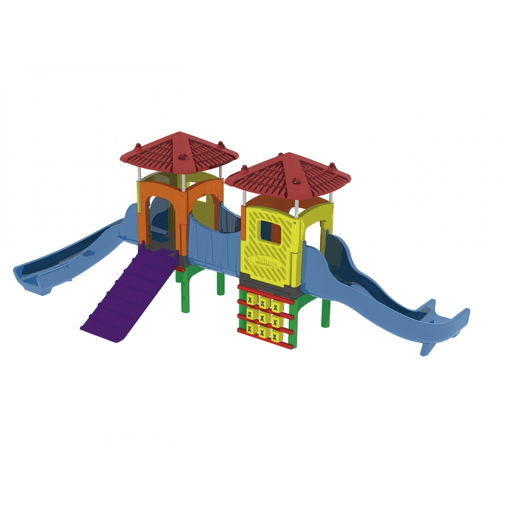 PLAYGROUND SUPER CREATIVE PLAY XALINGO