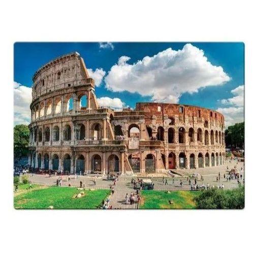 Quebra Cabeça Roma 1000 Peças Toyster