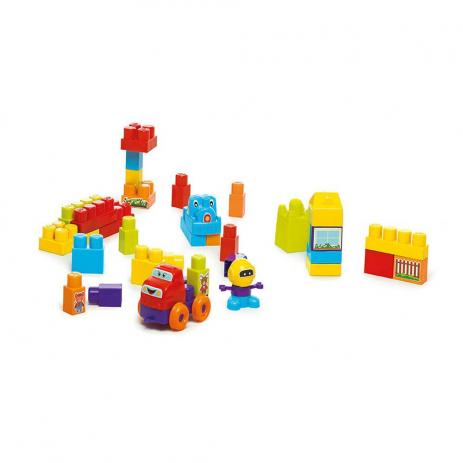 SUPER BLOCKS 97 PCS CALESITA