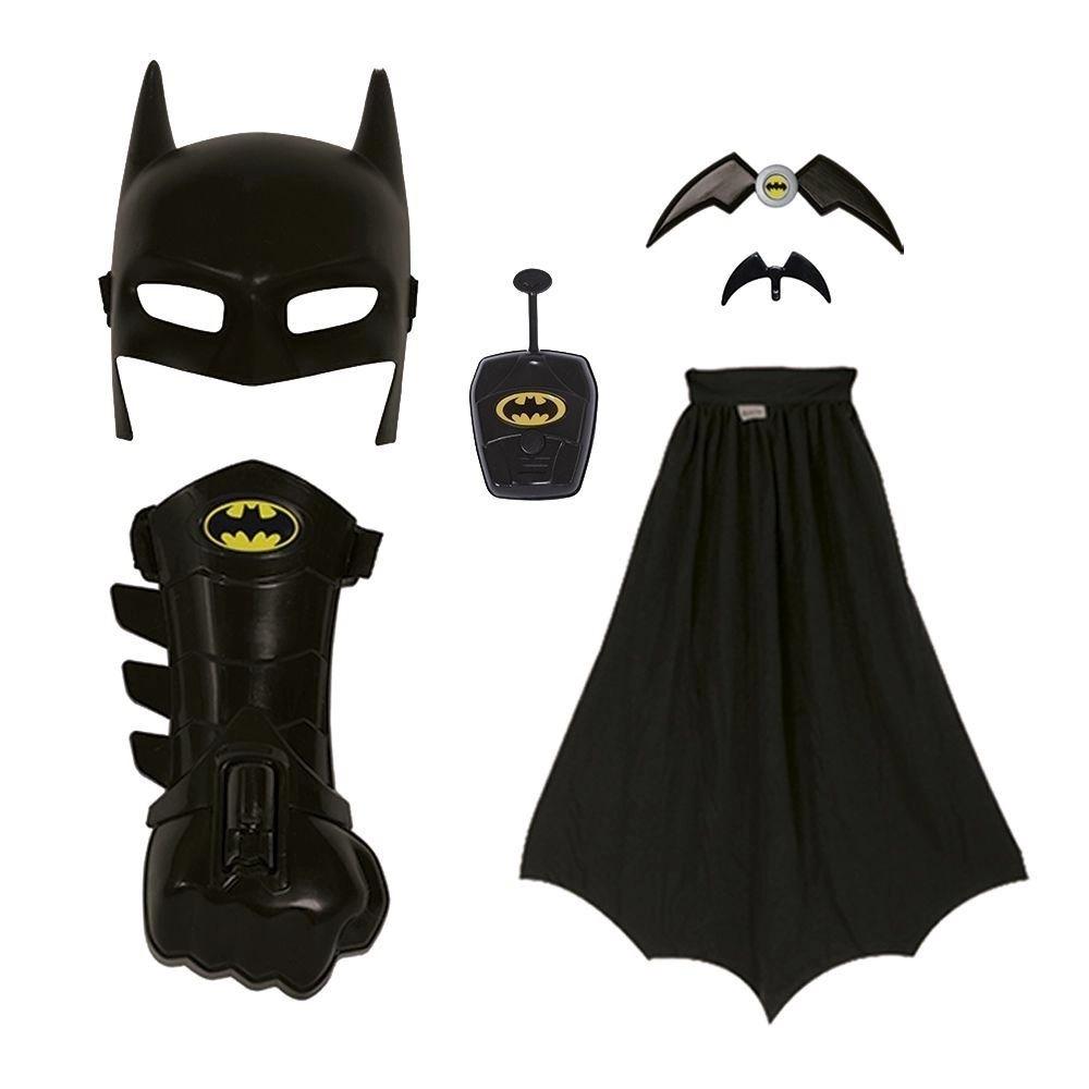 Super Kit Batman DC Rosita Brinquedos