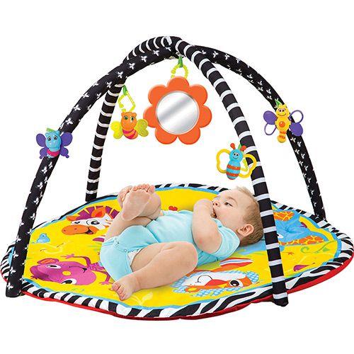 TAPETE ATIVIDADES BABY 5831 BUBA
