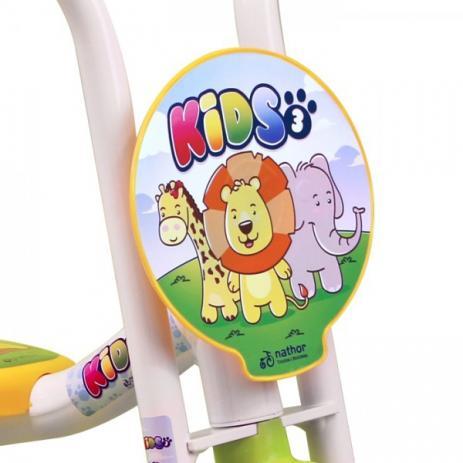TRICICLO KIDS 3 NATHOR