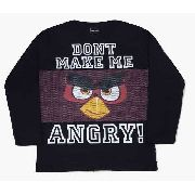 Camiseta Angry Birds Original
