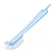 Escova De Limpeza Para Mamadeira E Bico Azul Lolly