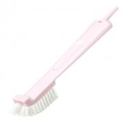 Escova De Limpeza Para Mamadeira E Bico Rosa Lolly