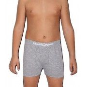 kit 2 Cuecas boxer box infantil menino Red Nose original