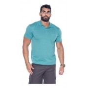 Kit 6 Camisetas Polo Bolso Manga Curta Camisa Gola Polo