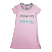 Vestido Infantil Menina Love More Faraeli