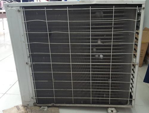 Ar Condicionado Gree 36000 Btu Não Envio Apenas Para Retirar