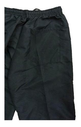 Calça De Tactel G1 Ao G3 Elástico. Kit Com 20 Peças Sortidas