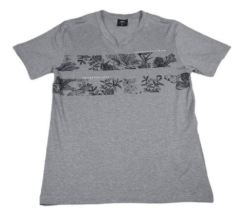 Camiseta Adulto Viscolycra Baby Look Basica Divison Pacobuco