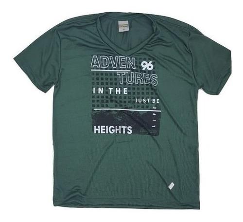 Camisetas Adulto Atacado Revenda Plus Size 6 Peças Sortidas