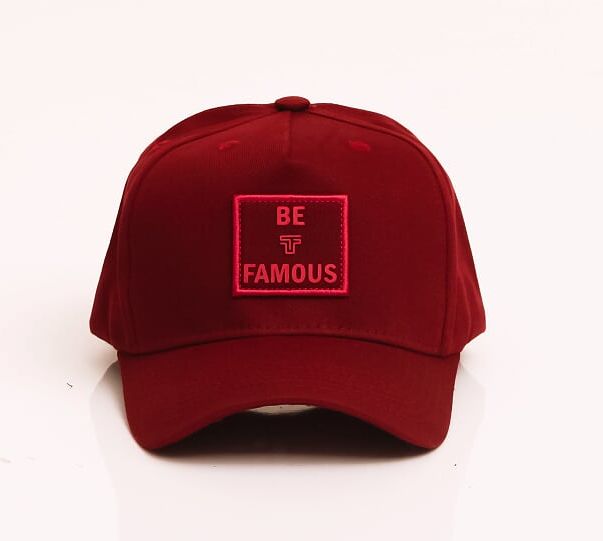 BONE BE FAMOUS - BORDO - TFLOW