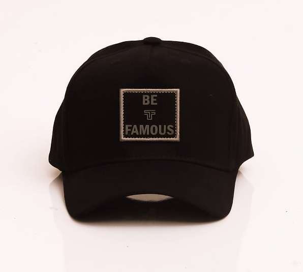 BONE BE FAMOUS - PRETO - TFLOW