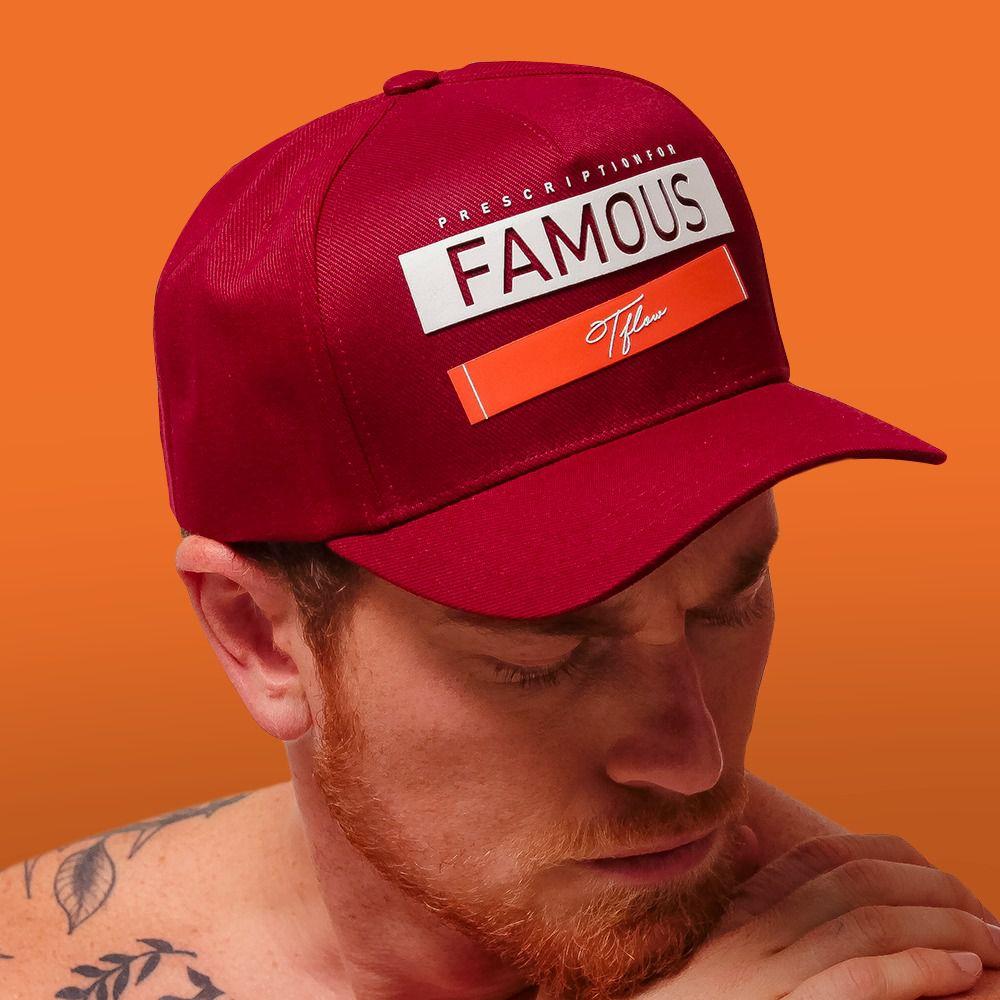 BONE FAMOUS - TFLOW