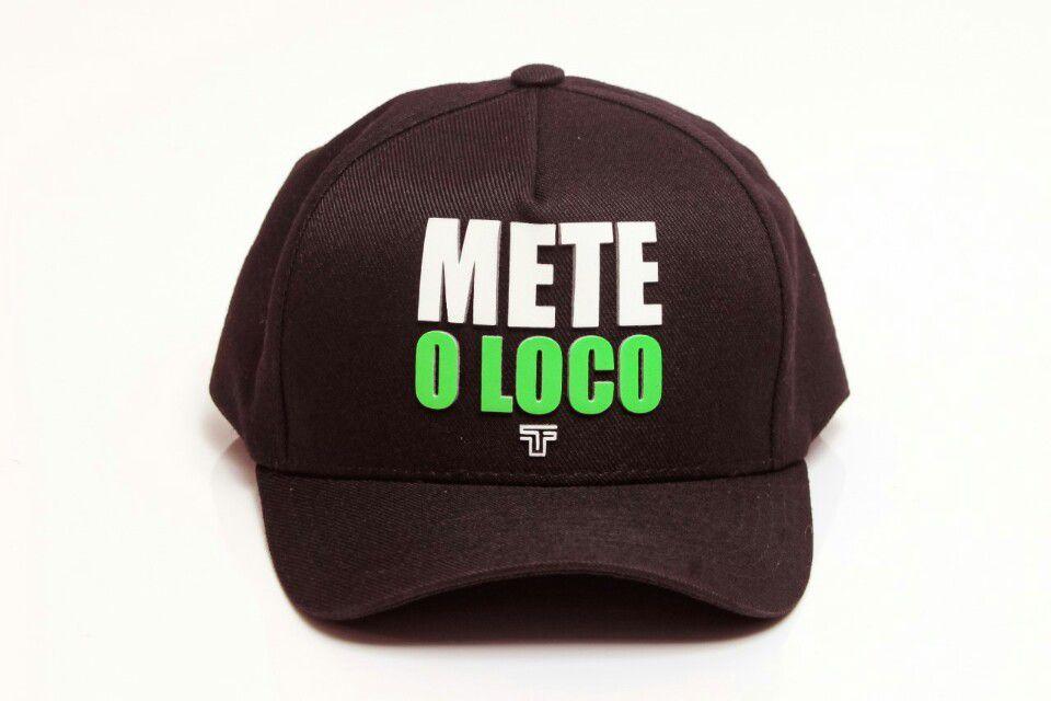 BONE METE O LOCO NEON - TFLOW