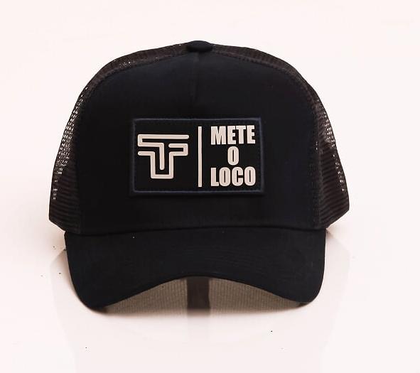 BONE METE O LOCO  MARINHO - TFLOW