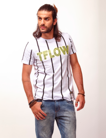 CAMISETA ATHLETIC SPORTS - TFLOW