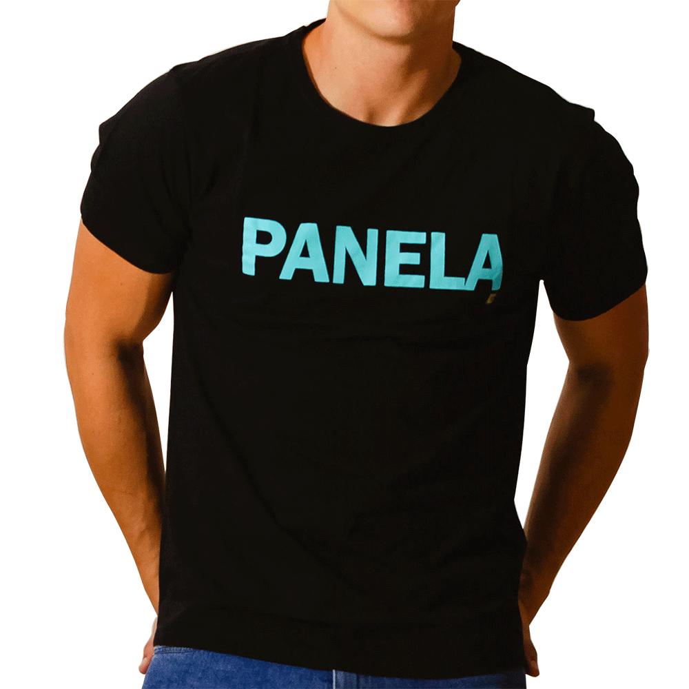 CAMISETA PANELA - TFLOW