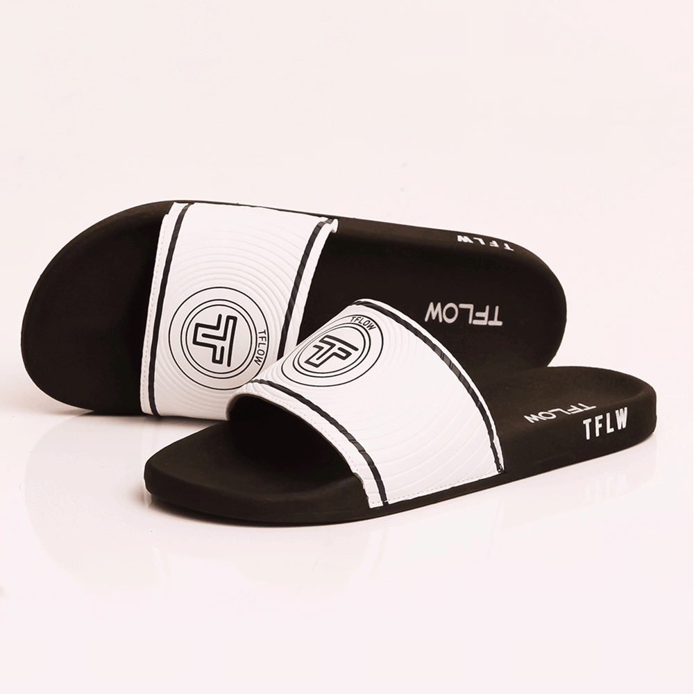 CHINELO SLIDE ASPIRAL - TFLOW