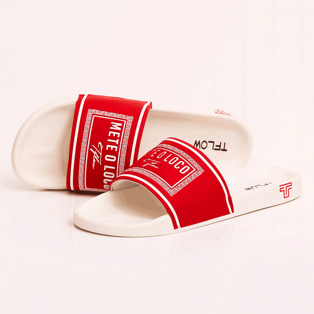 CHINELO SLIDE LABIRINTO - TFLOW