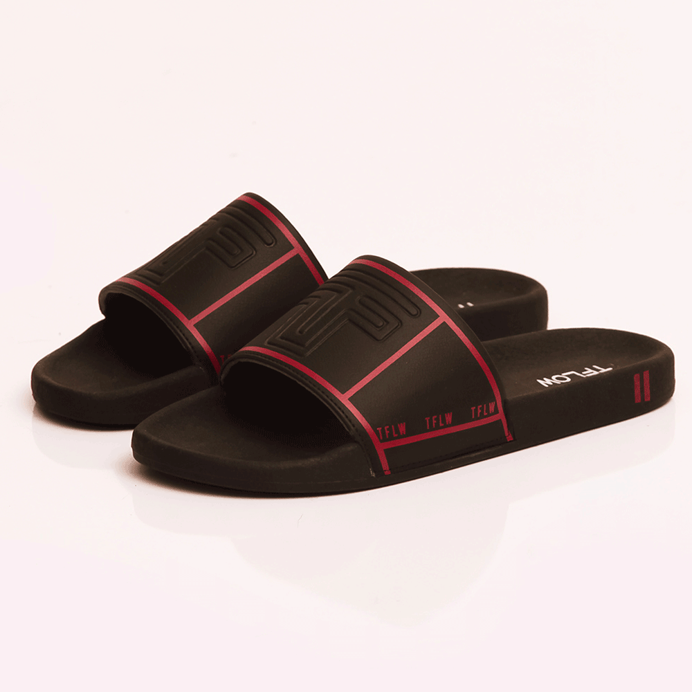 CHINELO SLIDE TFLW - TFLOW