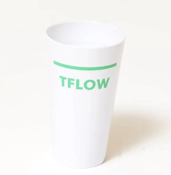 COPO TFLOW BRANCO