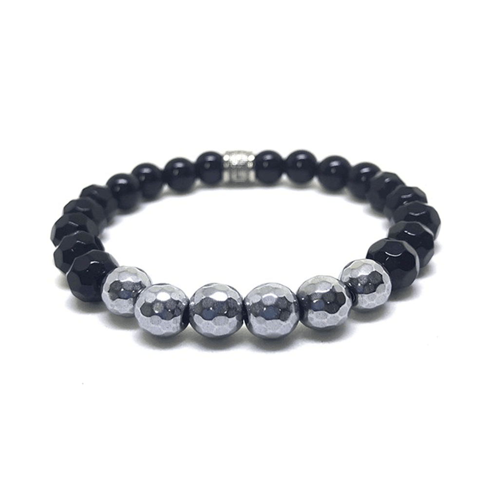 PULSEIRA AGNES FACE BLACK - TFLOW