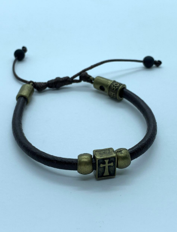 PULSEIRA CROSS CUBE - PRETO - TFLOW