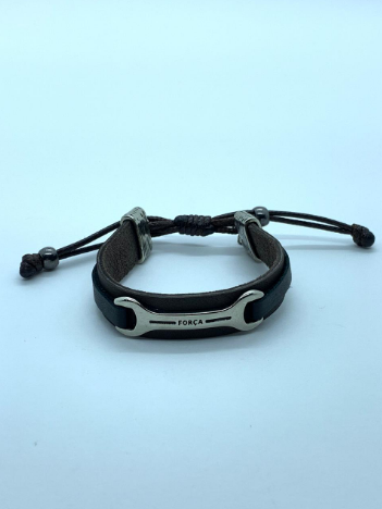 PULSEIRA LEATHER FORCE - TFLOW