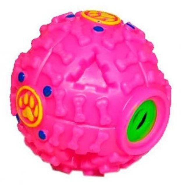 Brinquedo para Cães Bola Interativa