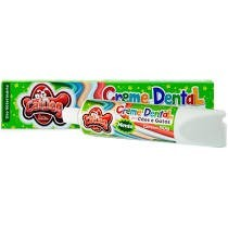 Creme Dental Cat Dog Menta 90g
