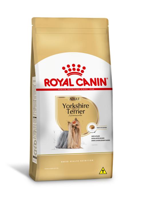 Ração Royal Canin Yorkshire Adult