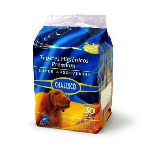 Tapete Higiênico Premium Chalesco