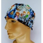 TM130 - Gorro estampa Peter Pan