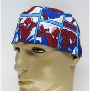 TM137 - Gorro Spider-Man