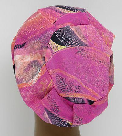 TF678 - Touca Amini  - Atelier Babinski