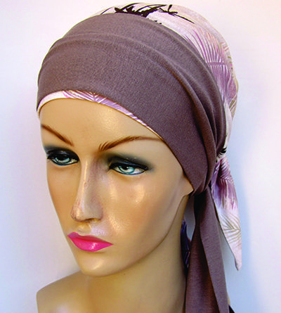 TU040 - Kit Turbante  - Atelier Babinski