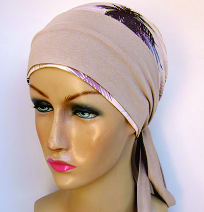 TU041- Kit Turbante  - Atelier Babinski