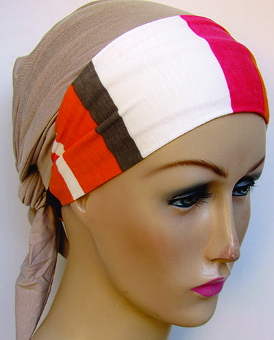 TU043 - Kit Turbante  - Atelier Babinski