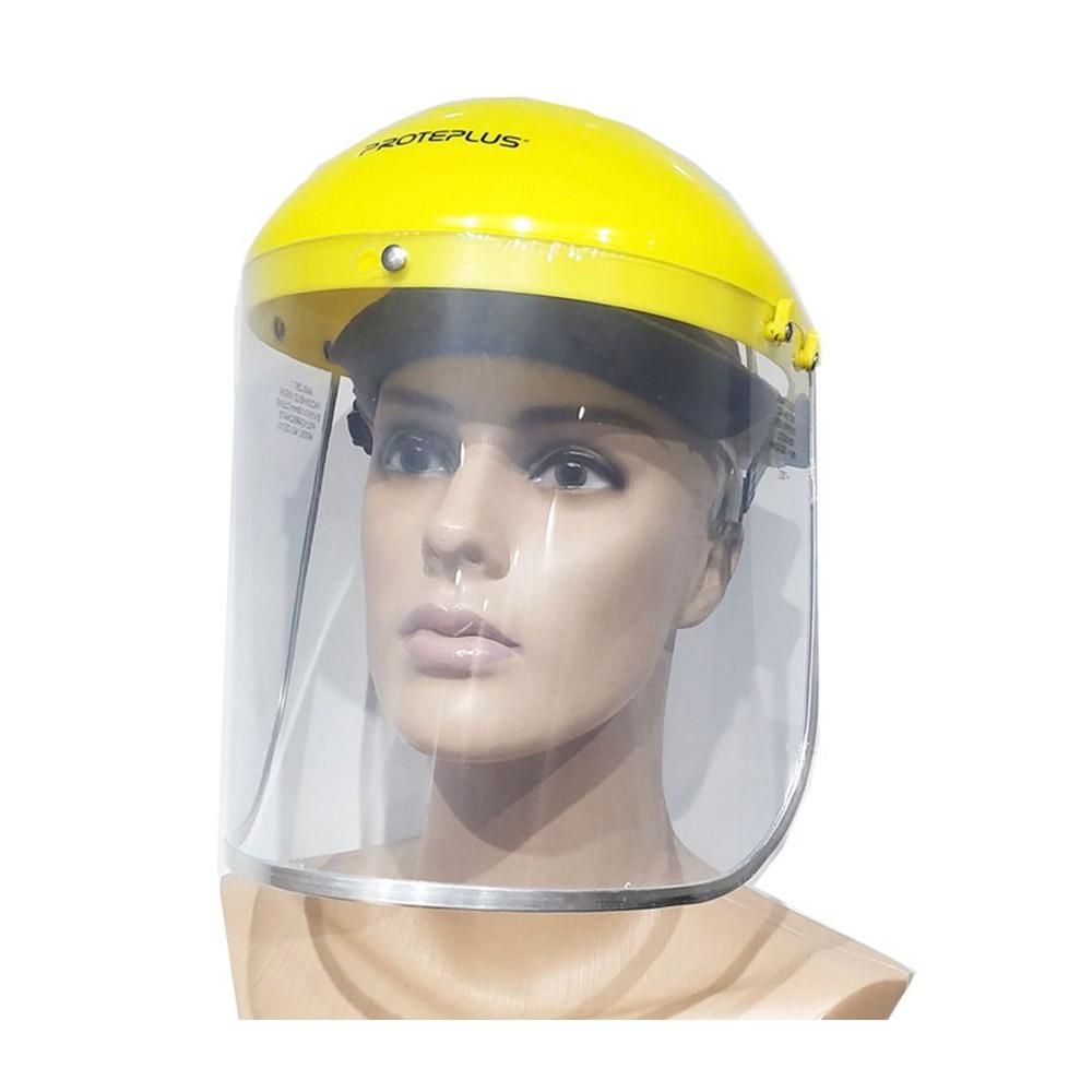 Protetor Facial Incolor 8
