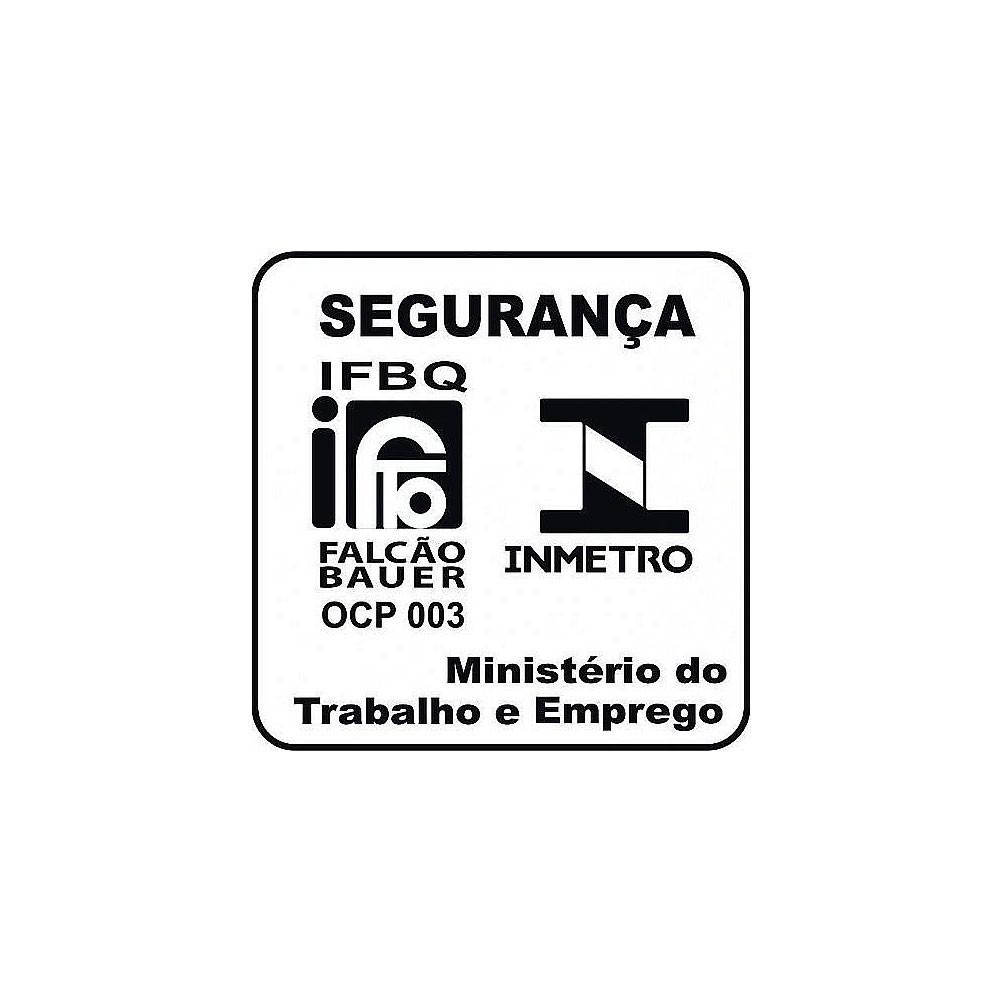 TALABARTE Y EM FITA ELASTIZADO C/ABS MOSQUETAO 55/17 1,35M ATHENAS ATYFEABS707