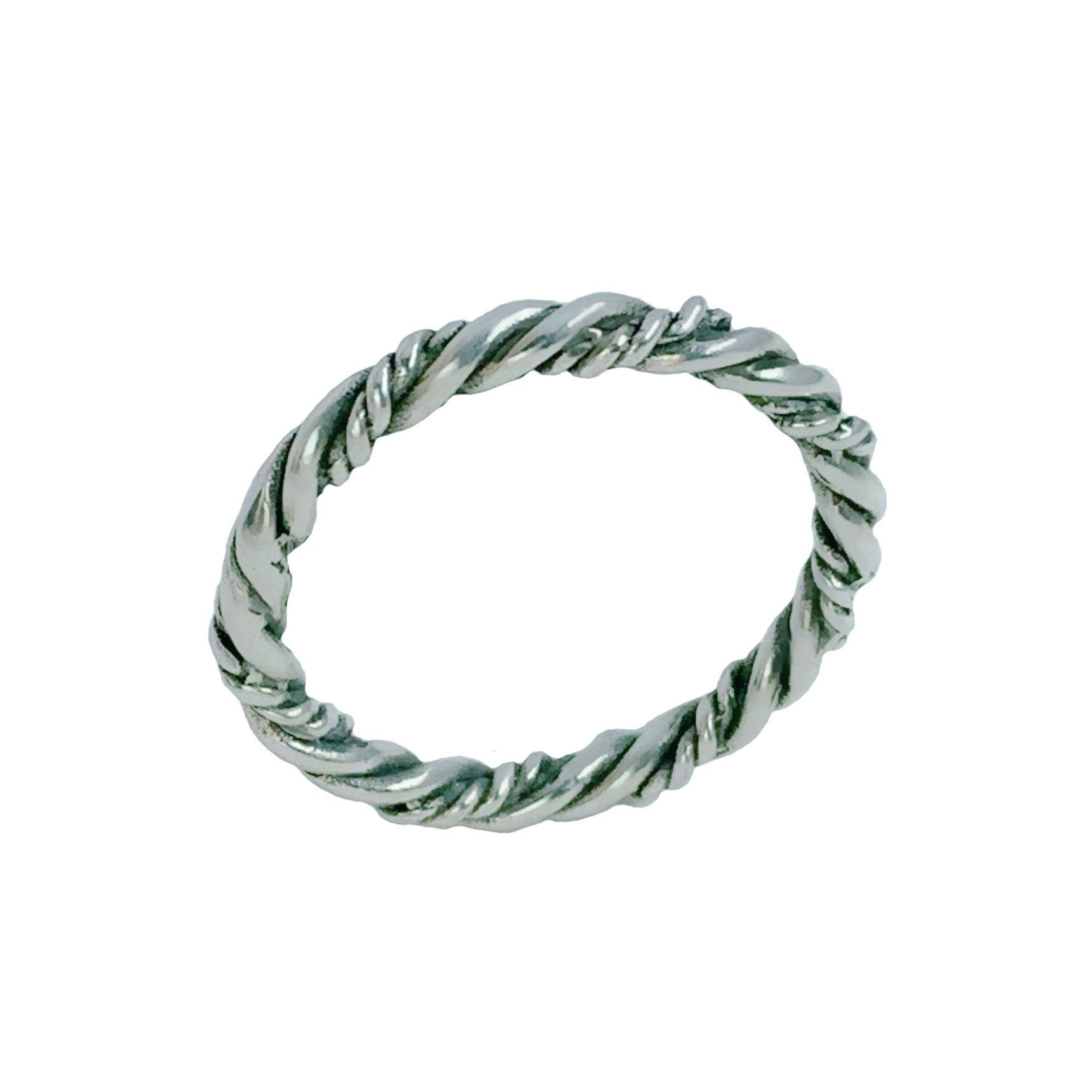 Anel corda - Cod 682