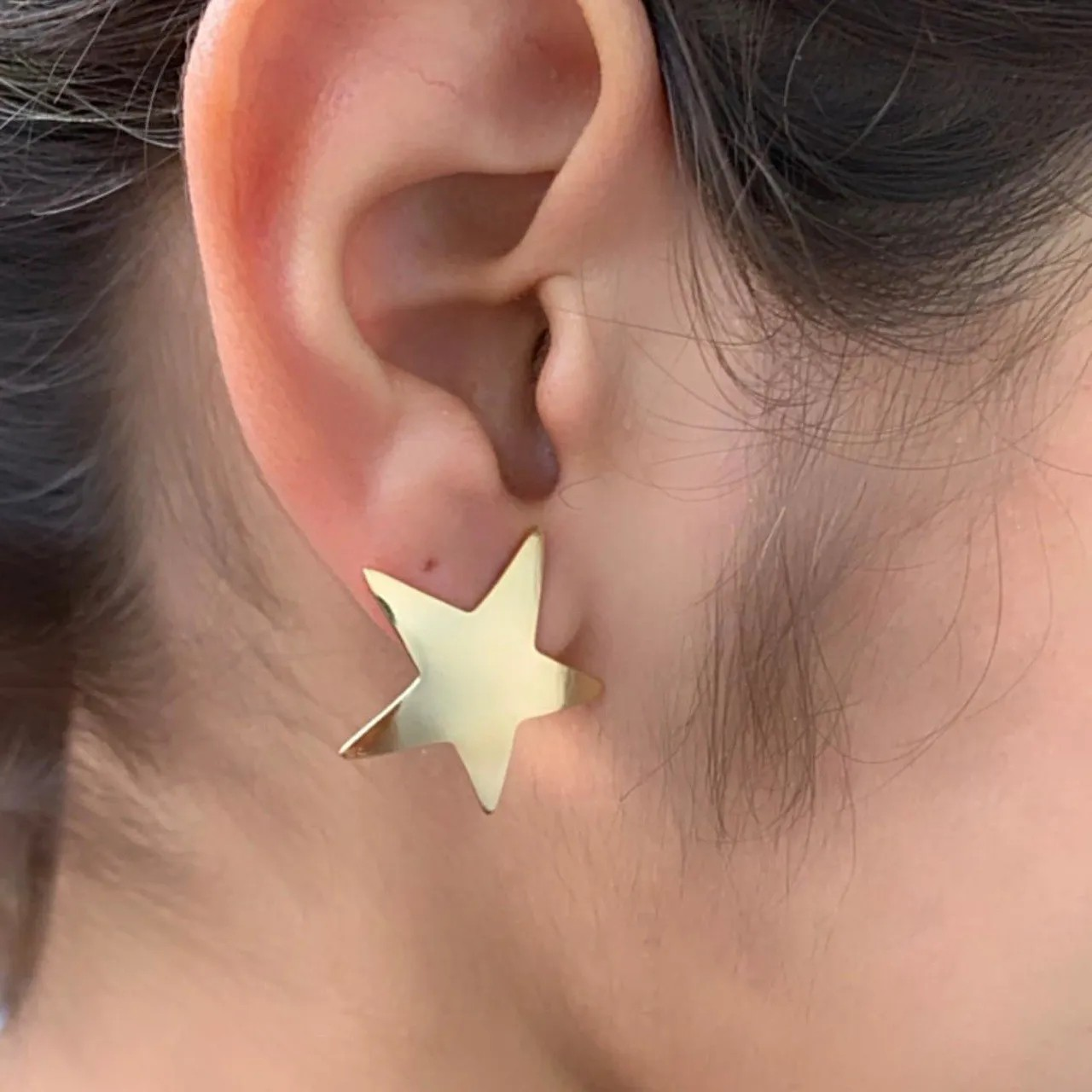 Brinco Estrela Completa
