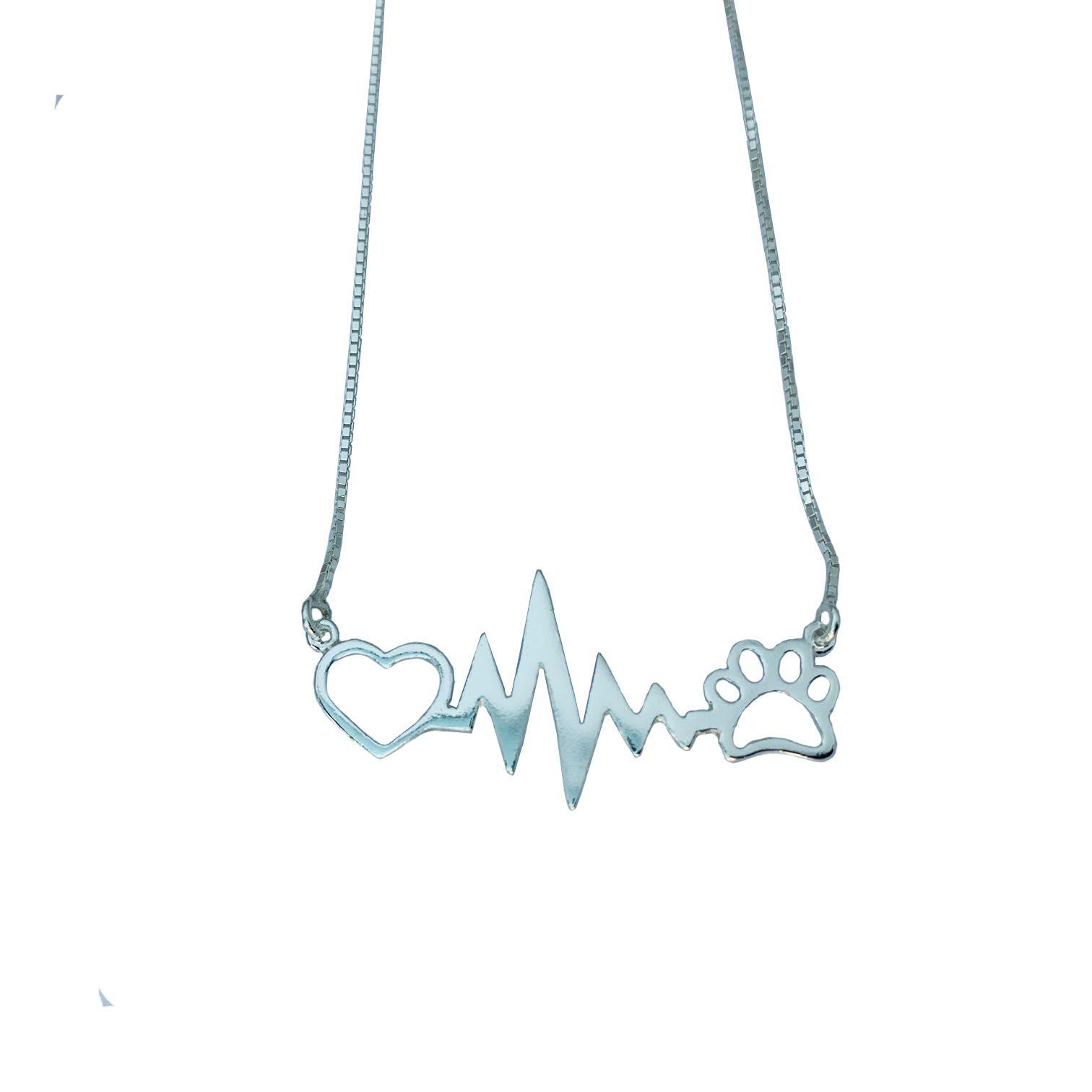 Cordão Cardiograma